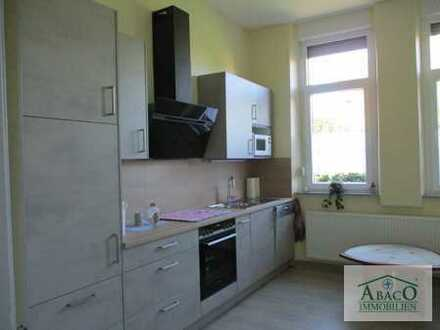 Sanierte Wohnung für Singles oder Paare