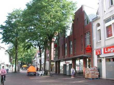 Geräumige Maisonette Wohnung in der Nordhorner Innenstadt
