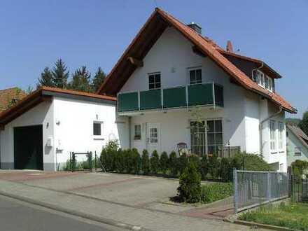 Bad Nauheim-Steinfurth, helle sehr schöne 2-Zimmer Wohnung, ruhige Lage
