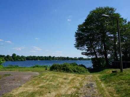 Ein Gewerbegrundstück am Glindower See mit einer Vielfalt an Möglichkeiten