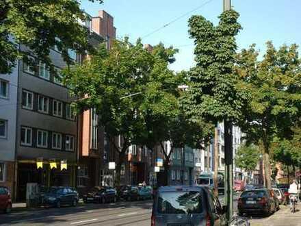Schöne 3-Raum Wohnung in Düsseldorf-Oberbilk