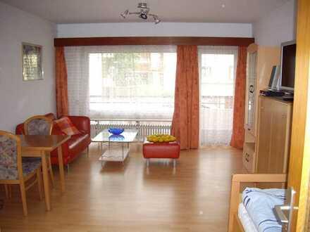 Kapitalanlage oder Selbstnutzer: Große 1 Zimmer Wohnung in Bonlanden - sofort frei