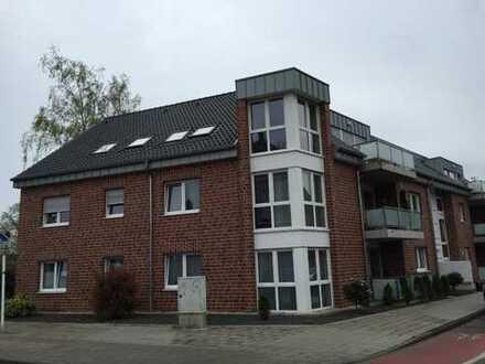 2-Zimmer Whg.,Balkon, Barrierefrei, Fußbodenheizung, ruhige zentrale Lage, KFW 70
