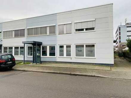 TOP LAGERHALLER + Bürofläche in MANNHEIM KÄFERTAL