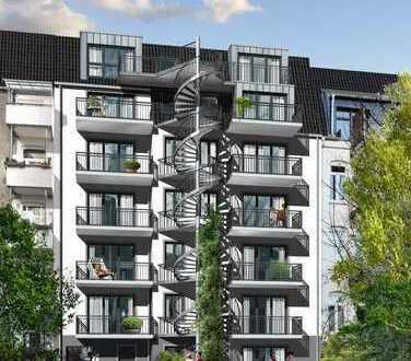 Komfortable Neubau-Eigentumswohnung