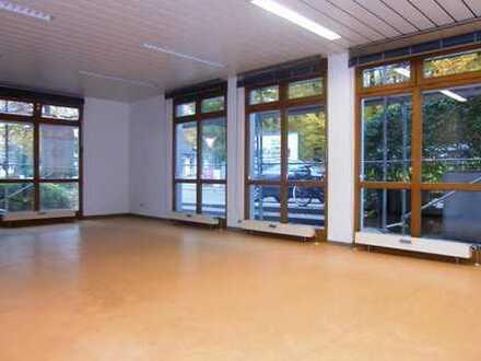 PROVISIONSFREI - Lichtdurchflutetes Ladenbüro zum kleinen Preis in Stockdorf