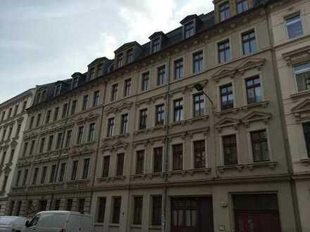 attraktive Dachgeschossswohnung - Ruststraße - bevorzugte Wohnlage