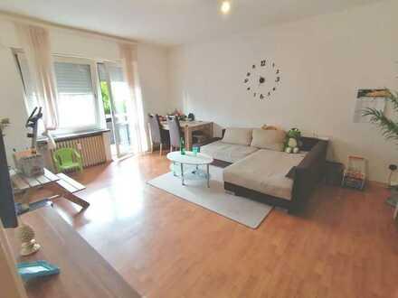 Schöne helle 3 Zi-Wohnung in Nettetal-Lobberich