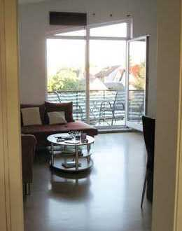 Gemütliche 3-Zimmer DG-Wohnung mit Balkon