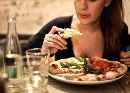 Top Pizzeria mit erfolgreichem Lieferservice