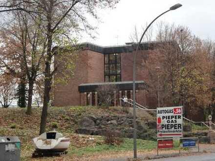 Exclusives Büro-/ und Verwaltungsgebäude im Industrie- und Handelsviertel in Gladbeck
