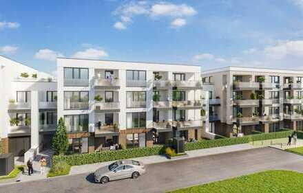 Charmante 3-Zimmer-Wohnung. Ideale Lage, idealer Grundriss - zum selber einziehen oder vermieten