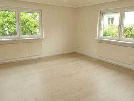 Gepflege 3 Zimmer Mietwohnung mit Einbauküche, Bamberg Gaustadt, ruhige Lage