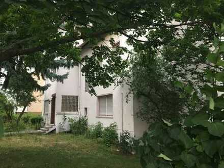 Gepflegtes Mehrfamilienhaus in Griesheim auch für Einsteiger