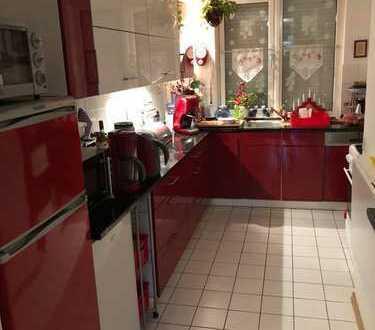 Schöne, gepflegte 4-Zimmer-Wohnung zur Miete in Bernau, im Reihenmittelhaus