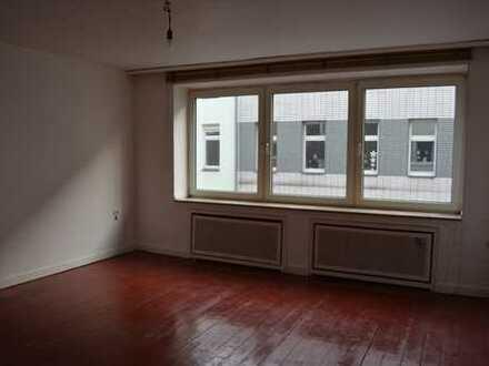 2-Zimmer Wohnung mit Terasse in der Oberhausener Innenstadt zu vermieten!