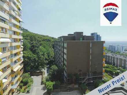 REMAX - Die Wohnung mit Perspektive und Blick in die Rheinebene