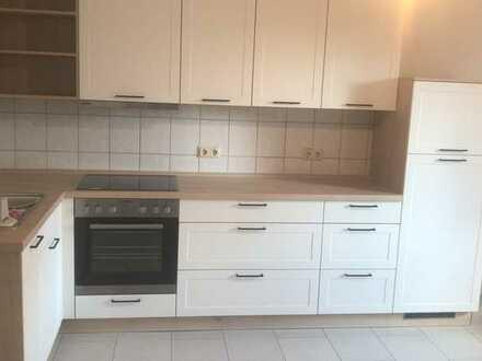 Schöne, geräumige zwei Zimmer Wohnung in Kyffhäuserkreis, Clingen