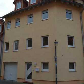 Das Stadthaus Speyer