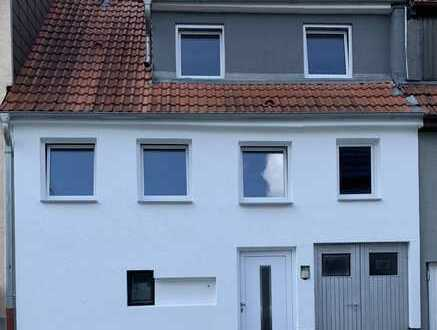Haus statt Wohnung, schön wohnen in Merklingen!