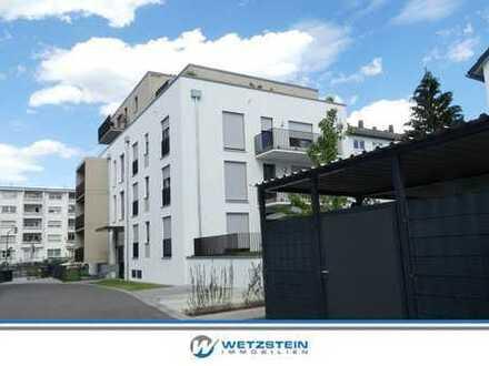 ... offenes, lichtdurchflutetes Wohnen mit tollem Fernblick - Penthouse in Offenbach-Bieber ...