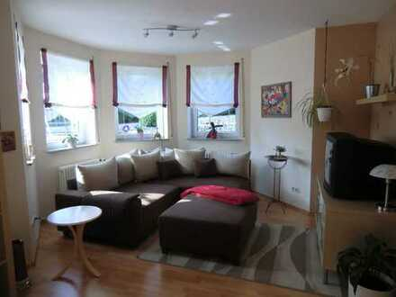 Schöne 2 ZKB Wohnung mit EBK in Rockenberg/Oppershofen