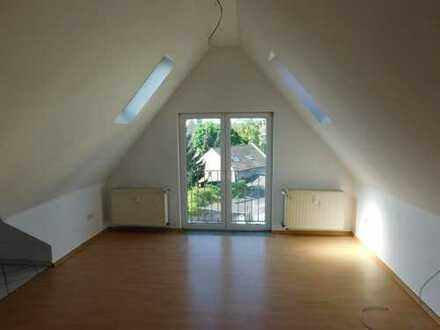 Helle gut aufgeteilte Dachgeschosswohnung in zentraler Lage von Wanne