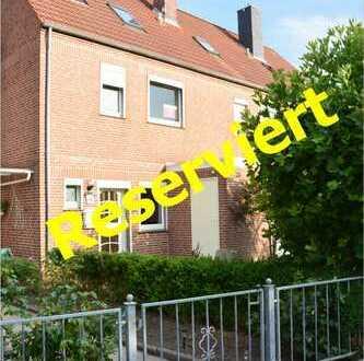 Reihenmittelhaus in Emden-Borssum