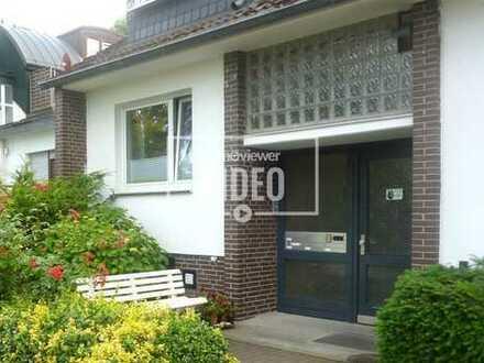 MODERNISIERTE 3 Zimmer Maisonette-Wohnung mit Südbalkon!!!