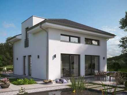 2020 Eigentum erwerben, Ausbauhaus 134m² 4 Zimmer! Preis mit Grundstück berechnet!