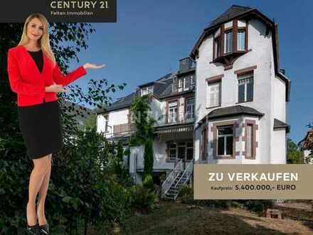 UNIKAT! Traumhafte Villa in bester Lage!