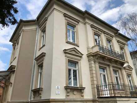 Exklusive 5-Zimmer-Erstbezug mit Balkon in bester Lage