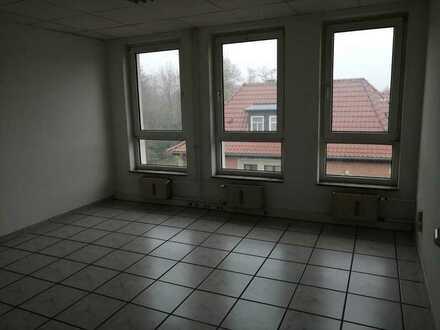 zentrale 2- Raum-Wohnung