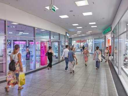 PROVISIONSFREI - Einzelhandelsfläche in frequentierter Lage im Gertrudiscenter Bochum-Wattenscheid