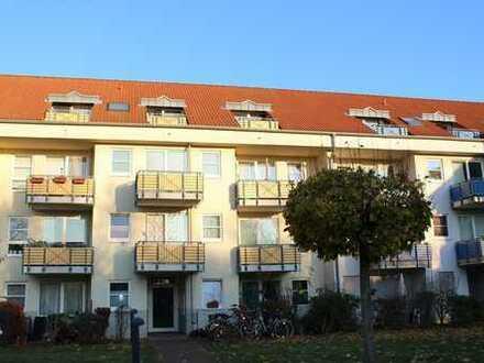 Solide vermietete Kapitalanlage in Köln-Rodenkirchen!