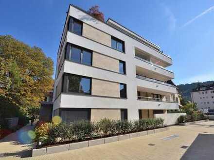 Elegante 3-Zimmer-Wohnung in Freiburg-Wiehre - Stadtvilla Maria Hilf