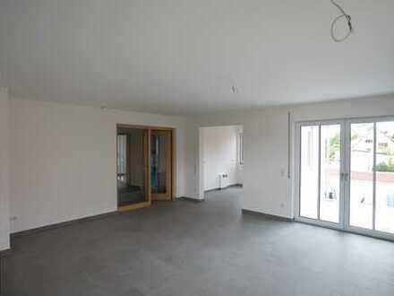 3-Zi.-Neubauwohnung Erstbezug 1. OG, 93 m², Wendelstein - Röthenbach Sankt Wolfgang