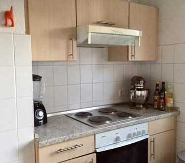 2-Zi Wohnung in HH Mitte 48qm möbliert ab 1.9.2017 für 1 Jahr Untermiete