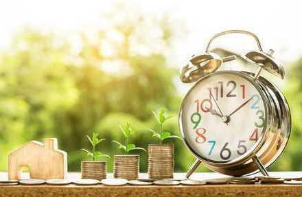 JETZT ist die richtige Zeit - Investieren Sie in Ihre Zukunft !