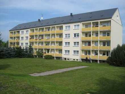 Frisch renovierte 2-Raum Wohnung mit Balkon