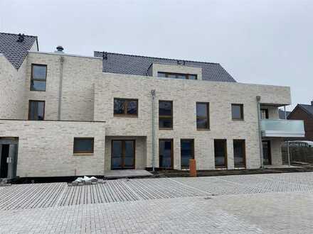 Barrierefreies Wohnen in zentrumsnaher Wohnlage! Erdgeschosswohnung mit 2 Terrassen!