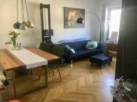 3-Zimmer-Wohnung mit neuwertiger Ausstattung in Bestlage von Eppendorf, 4. OG
