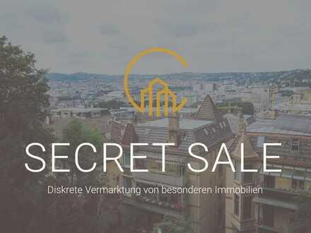 saniertes Wohn und Geschäftshaus in bester Lage von Stuttgart West