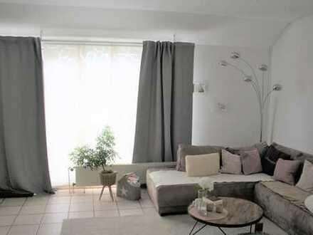 Schicke Maisonettewohnung mit Balkon in Bochum-Stiepel