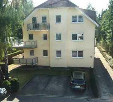Exklusive Lage am Küchwald