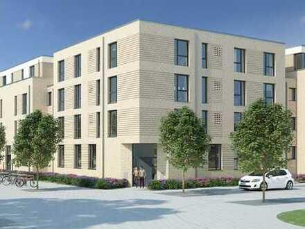 Neu: Erstklassig Wohnen im Mühlenviertel - moderne 2-Zimmer-Neubauwohnungen in beliebter Wohnlage