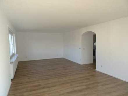 Modernisierte 3-Zimmerwohnung in ruhiger Lage