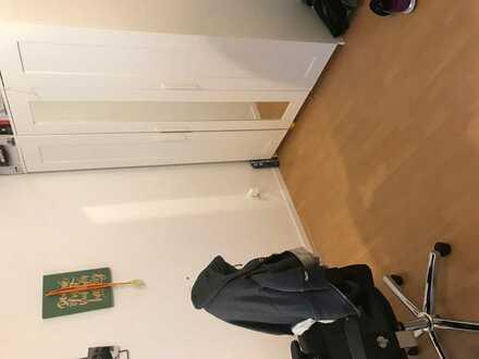 16m^2 Zimmer in großer 2er WG