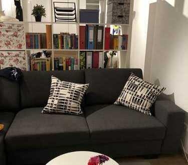 350 €, 45 m², 1 Zimmer