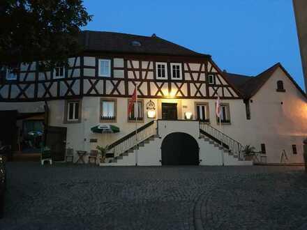 Historischer Gasthof zu verpachten